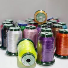 Kingstar Embroidery Thread